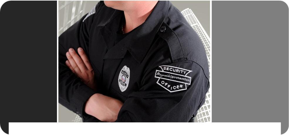 Reynolds Protection is known for fine Security guards in Dallas.